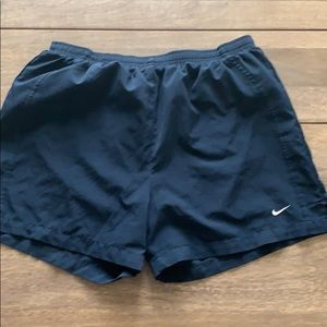 Nike Dry-fit running shorts